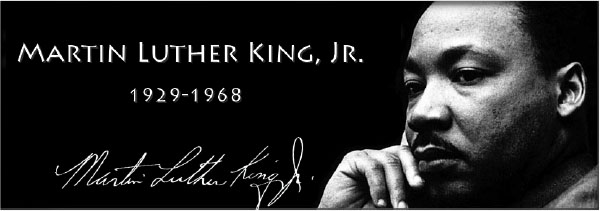 LU commemorates life and works of Dr. Martin Luther King ...