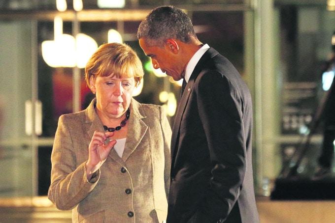 02 Merkel Obama CMYK
