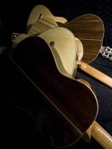 Layers of Guitars