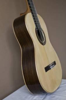 Guitar Standing
