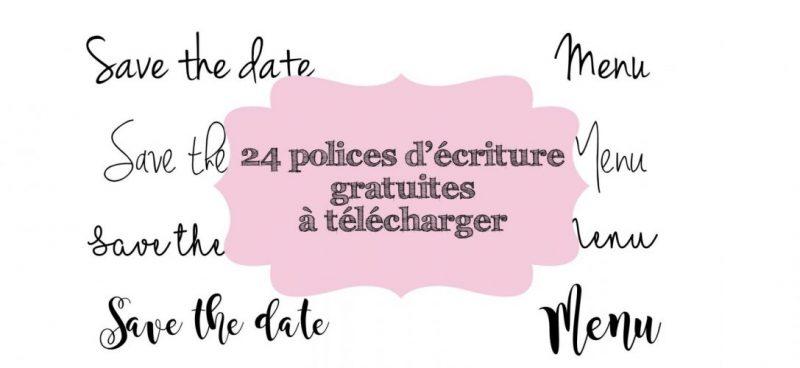 POLICE GRATUITE TÉLÉCHARGER OPENTYPE