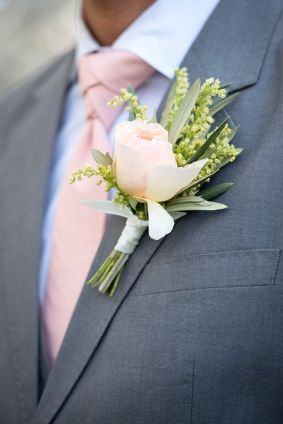 Inspirations mariage shabby chic | © Natalie Felt Photography