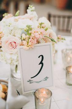 Inspirations mariage shabby chic | © Serra Plaza