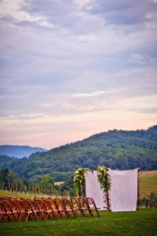 Inspirations mariage champêtre | © Holland Photo Arts
