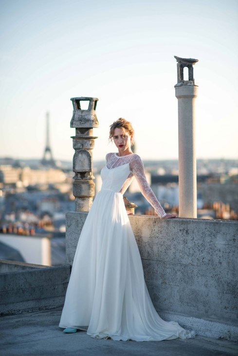 6.Louise-mademoiselledeguise-weddingdress-robedemariee-paris-cejourla3