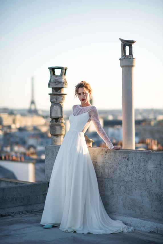 6.Louise-mademoiselledeguise-weddingdress-robedemariee-paris-cejourla3