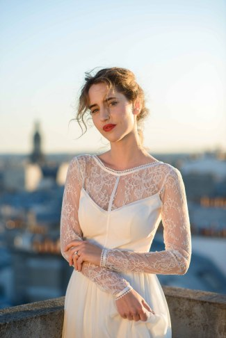 6.Louise-mademoiselledeguise-weddingdress-robedemariee-paris-cejourla7