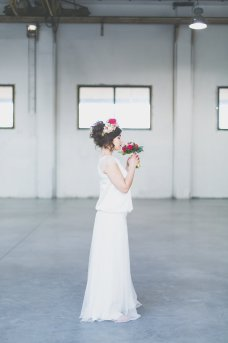 Collection robes de mariée Atelier 2B © Studiohuit (9)