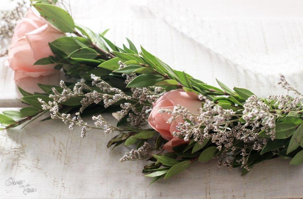 DiY-Couronne-de-fleurs-mariage-9