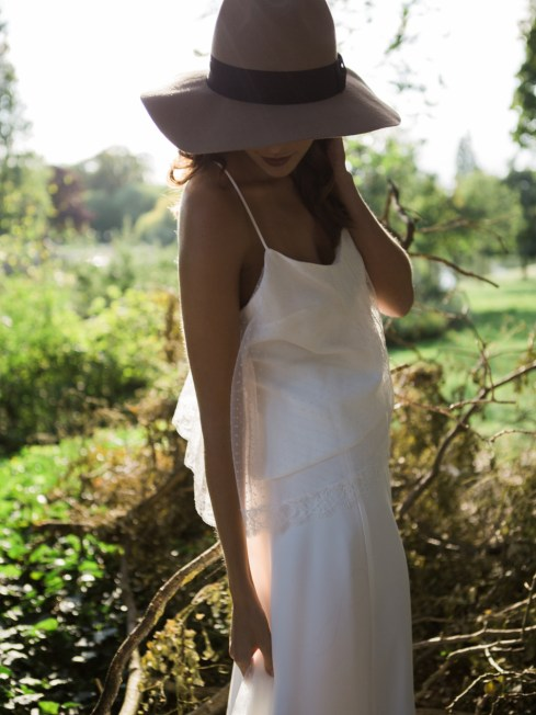 Sophie Sarfati, Collection 2016 ensemble Chiara © Lifestories : Yann Audic