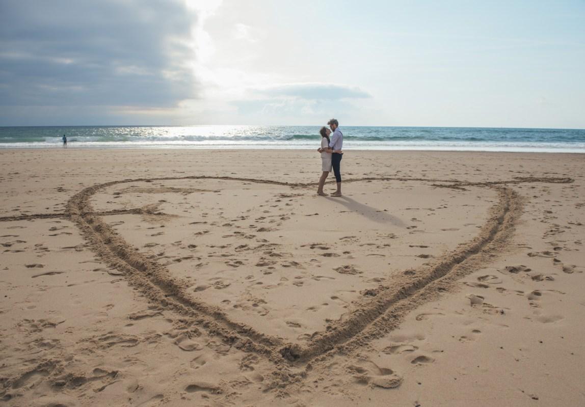 Mariage Flower Power entre océan et montagnes - Ombeline ♥ Albin © Love & Confettis - La Mariée Sous Les Etoiles