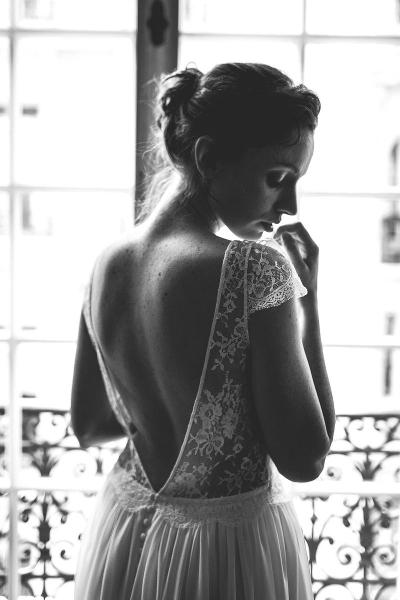 Mathilde Marie ★ Collection #2 © Camille Marciano | La Mariée Sous Les Etoiles
