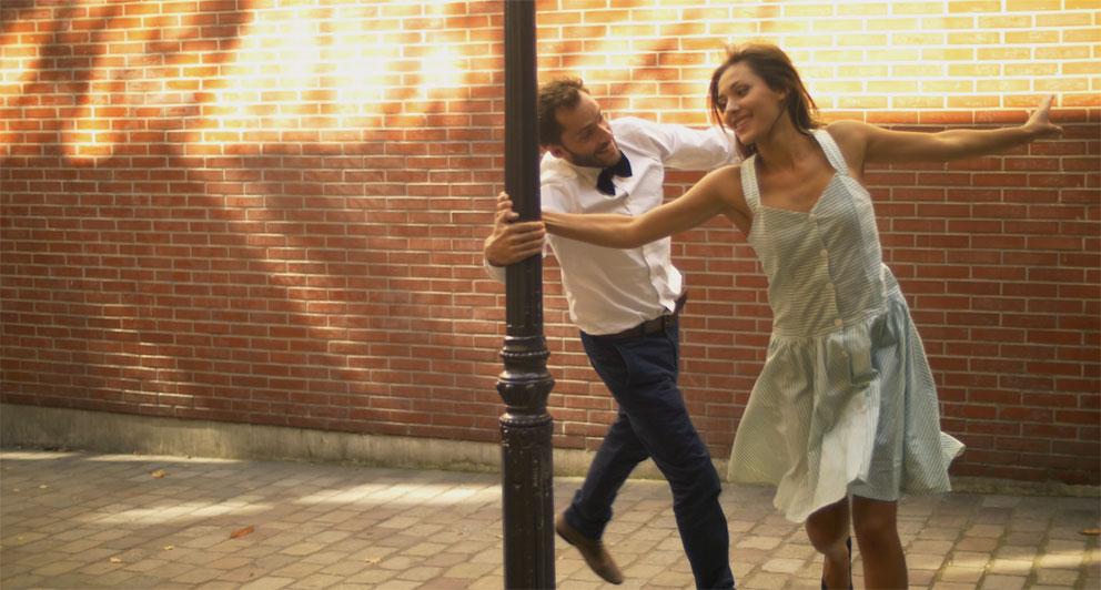 Save The Date vidéo ✩ Dear You Prod   La Mariée Sous Les Etoiles