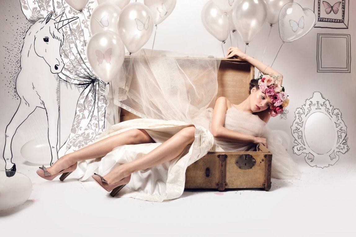Dessine-moi un soulier - collection 2016- modèle aida - Photo Ludovic Diacurachi | Blog Mariage La Mariée Sous Les Etoiles