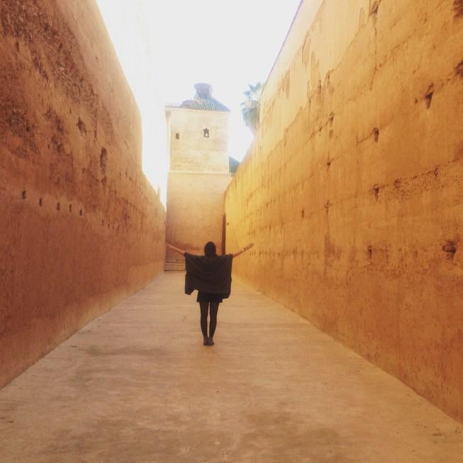 Marrakech © La Mariée Sous Les Etoiles