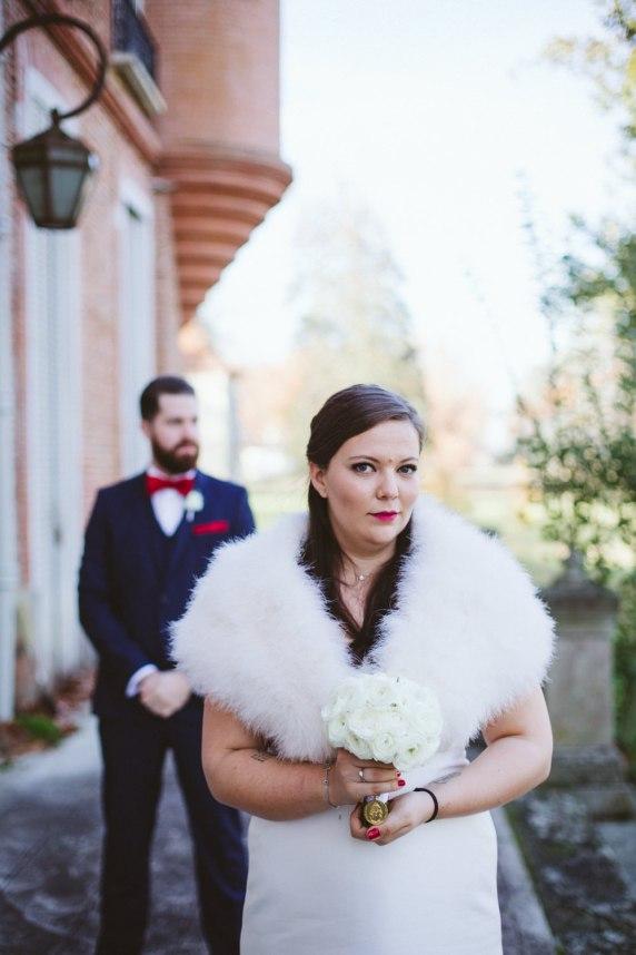 Camille & Antoine - Mariage en hiver d'amour et de rouge -Credit Alex Tome www.alextome.com - Blog mariage La Mariee Sous Les Etoiles (47)
