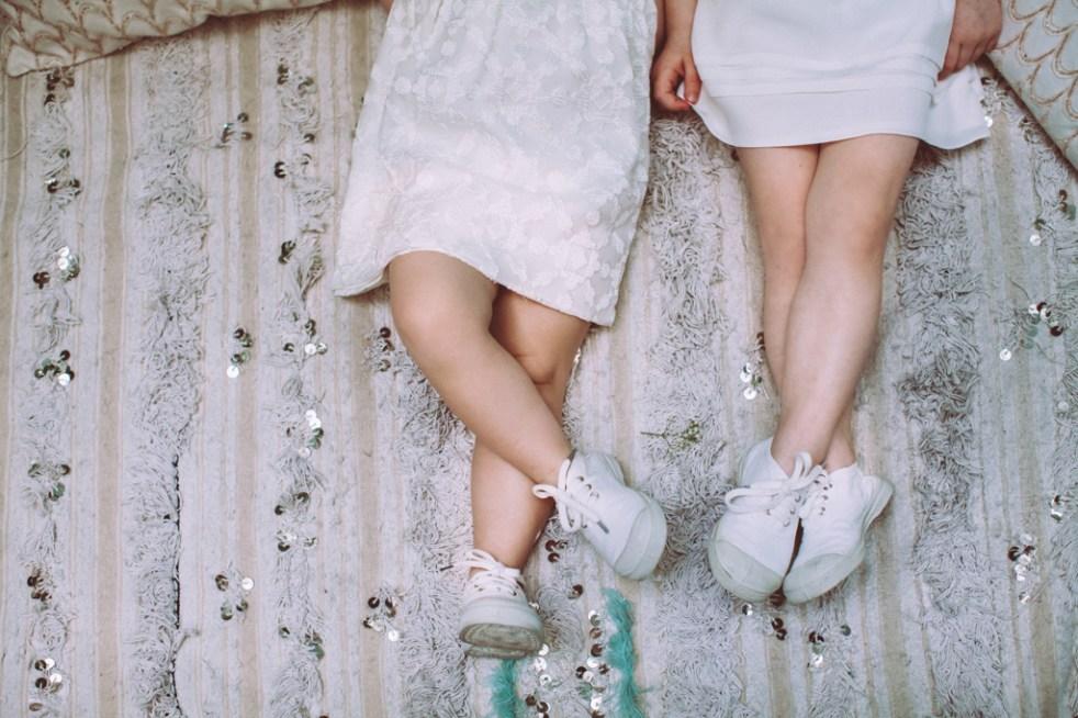 Babyfolk la collection capsule Lorafolk pour petites filles d'honneur - Crédit Laurence Revol - Blog La Mariée Sous Les Etoiles 10