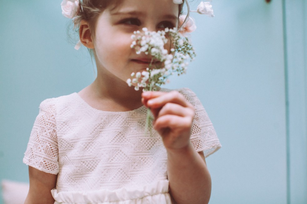 Babyfolk la collection capsule Lorafolk pour petites filles d'honneur - Crédit Laurence Revol - Blog La Mariée Sous Les Etoiles 17