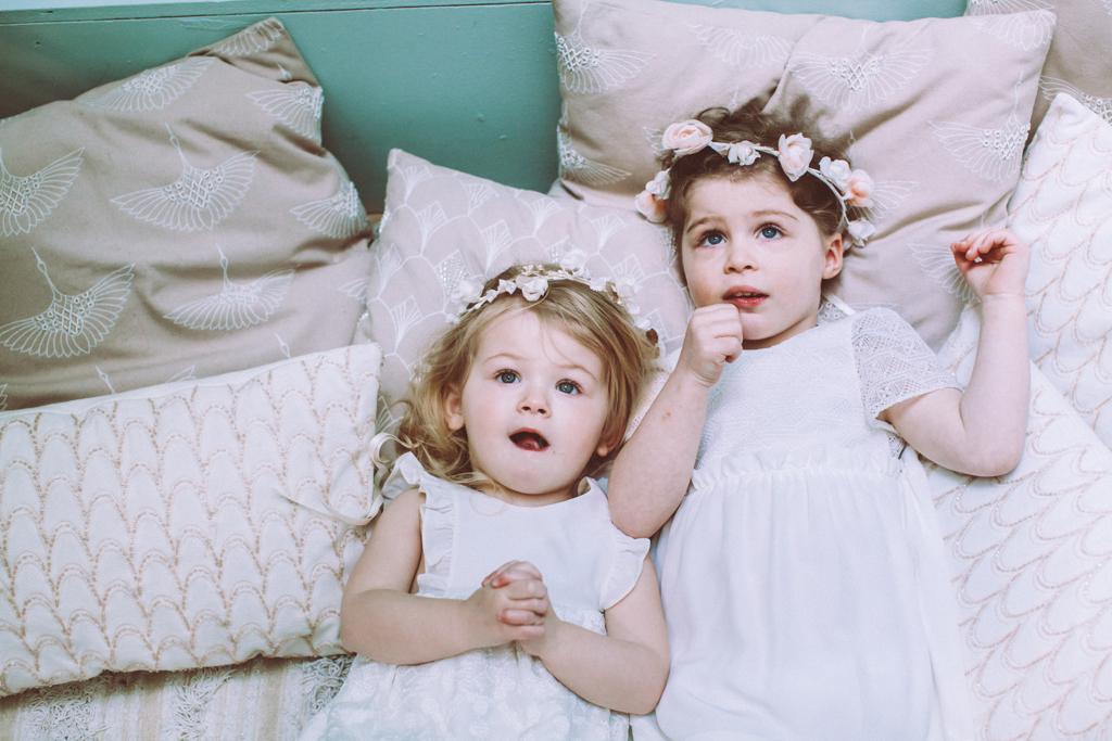 Babyfolk la collection capsule Lorafolk pour petites filles d'honneur - Crédit Laurence Revol - Blog La Mariée Sous Les Etoiles 9