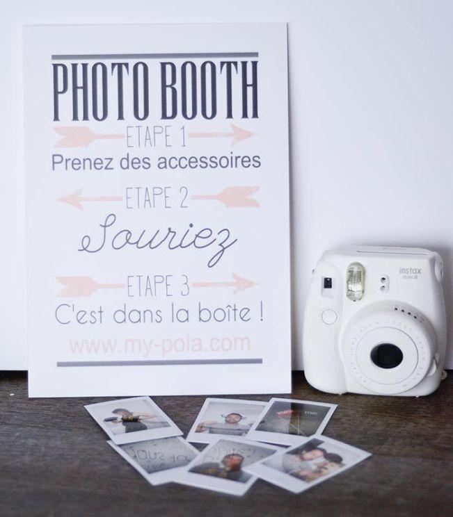 Clic-Clac Animation photo mariage My Pola - blog La Mariee Sous Les Etoiles (3)