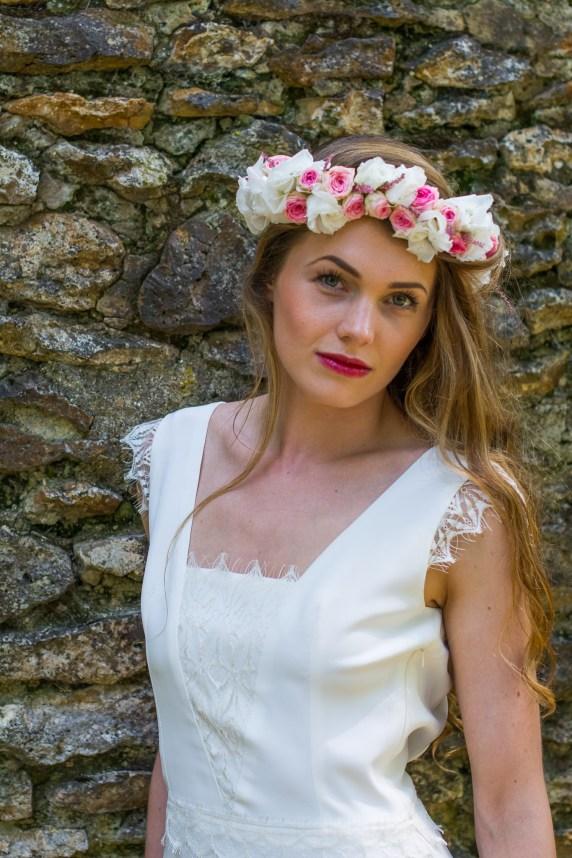 Adeline Bauwin Collection 2017 de robes de mariée_Blog mariage La Mariee Sous Les Etoiles (12)