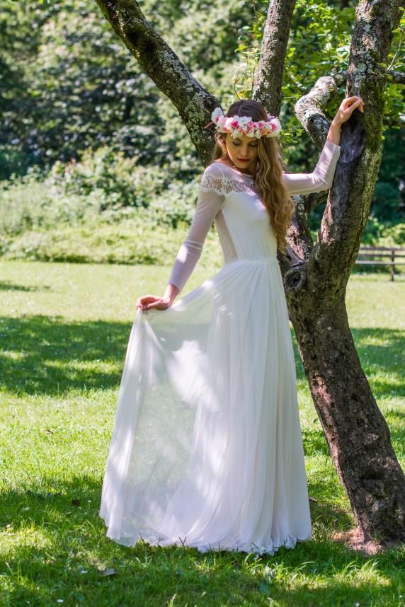 Adeline Bauwin Collection 2017 de robes de mariée_Blog mariage La Mariee Sous Les Etoiles (14)