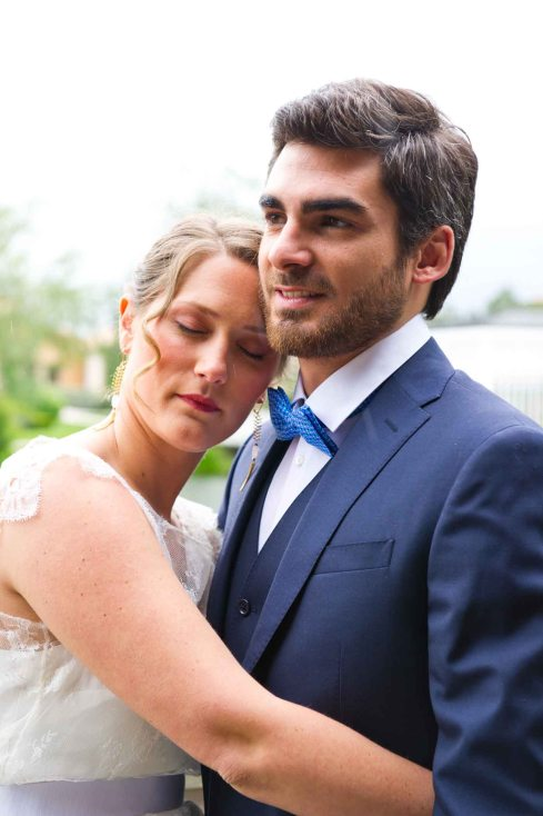 Shooting d'inspiration aux Sources de Caudalie | Crédit Marine Monteils | Blog mariage La Mariée Sous Les Etoiles