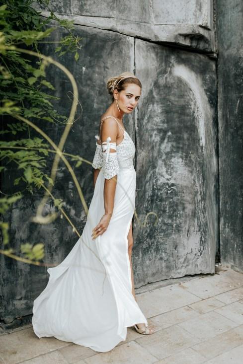 Elisa Ness un duo mère-fille pour des robes de mariée sur-mesure d'exception (12)
