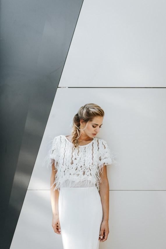 Elisa Ness un duo mère-fille pour des robes de mariée sur-mesure d'exception (5)