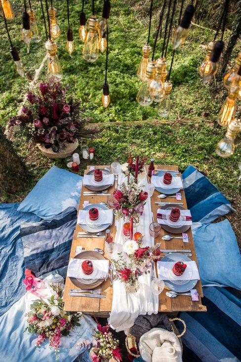 Shooting d'inspi mariage boho denim dans la forêt bordelaise blondie confettis (32)