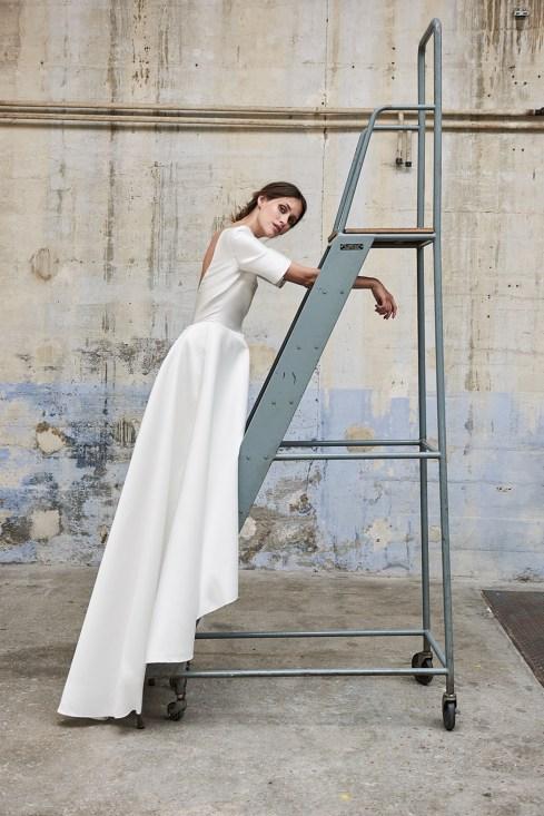 Nouvelle Collection Robes de Mariée 2018 Maison Floret-11