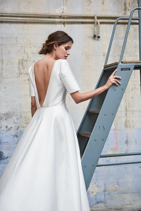 Nouvelle Collection Robes de Mariée 2018 Maison Floret-12