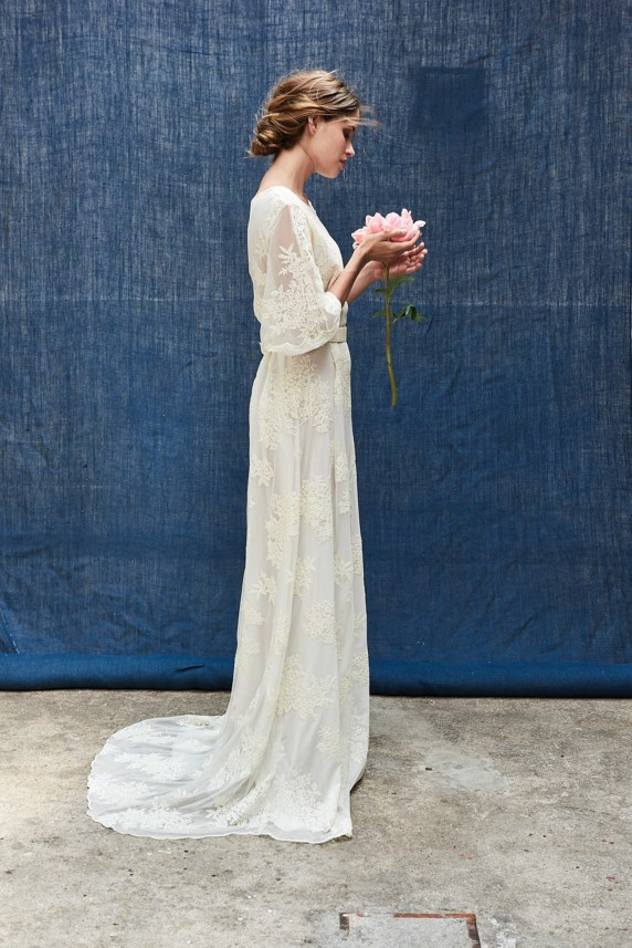 Nouvelle Collection Robes de Mariée 2018 Maison Floret-14