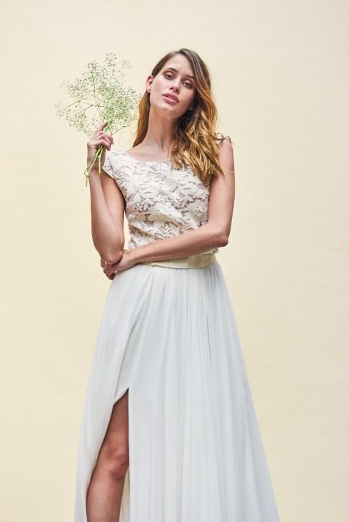 Nouvelle Collection Robes de Mariée 2018 Maison Floret-36