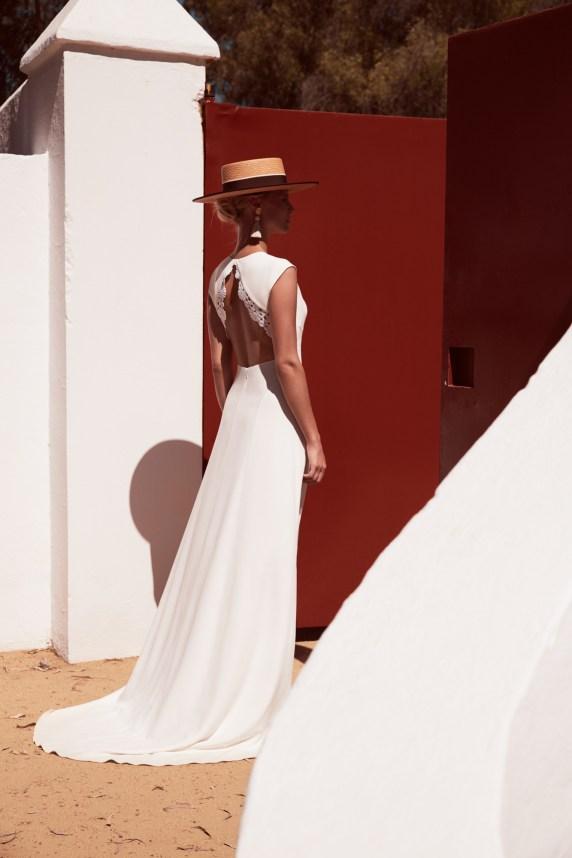 Nouvelle collection 2018 de robes de mariee Margaux Tardits (21)