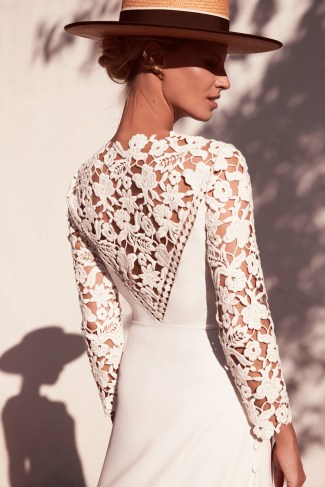 Nouvelle collection 2018 de robes de mariee Margaux Tardits (5)