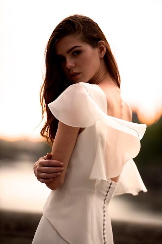 Sabrina Makar Nouvelle collection 2018 de robes de mariee (7)