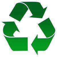 Boucle de Mobius et recyclage