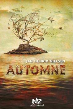 Couverture du livre Atomne de Jan Henrik Nielsen