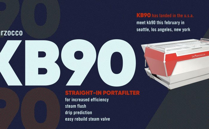 KB90 announcement