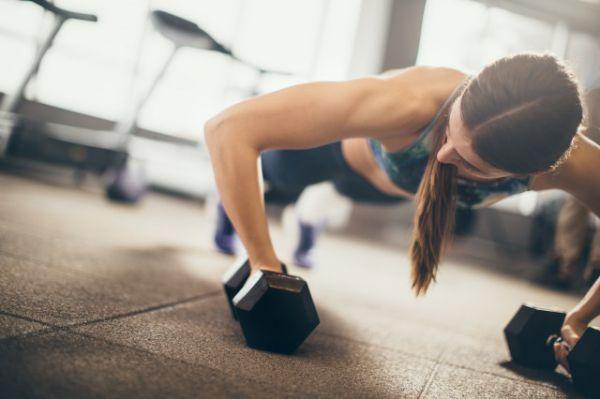 平板支撐瘦肚子的效果好嗎 你是否走入了減肥誤區 - 運動減肥 - 辣媽女性網
