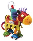 Lamaze P&G Sir Prance-a-lot Toy