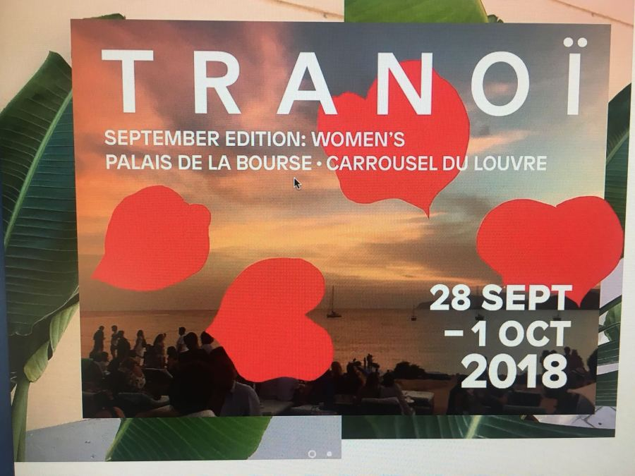 tranoi paris