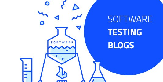 Software Testing Blogs