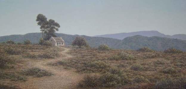 Klein Karoo cottage