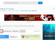 Download Odin Sesuai Tipe Ponsel Samsung
