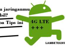 Cara Mengatasi Jaringan Android Tidak Stabil