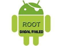 Cara Mengatasi Root Android yang Gagal
