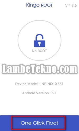 Root Android Dengan Kingo Root