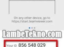 Cara Remote Hp Android Jarak Jauh
